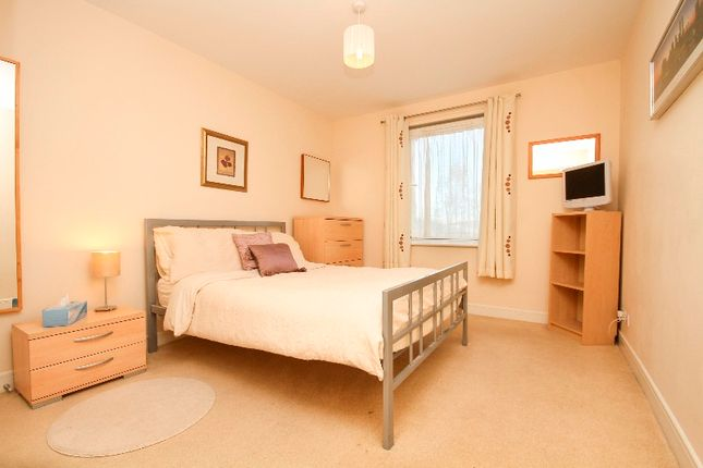 Thumbnail Flat to rent in Meggetland View, Edinburgh