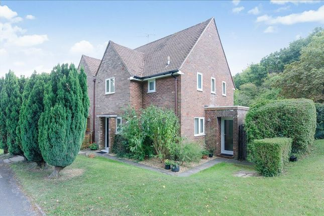Thumbnail Property to rent in Wavell Way, Winchester
