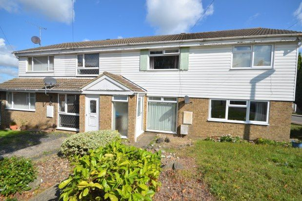 Thumbnail Property to rent in Mierscourt Road, Gillingham