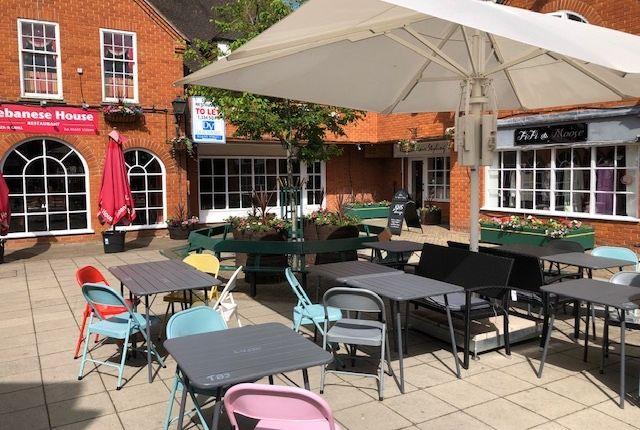 Thumbnail Retail premises to let in Northbrook Street, Newbury