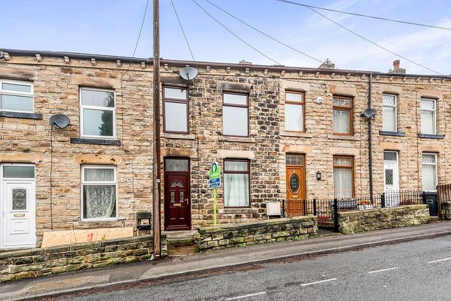 2 bed property to rent in Commonside, Batley WF17