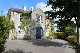 Thumbnail Detached house for sale in 3 Hollyhill Road, Enniskillen