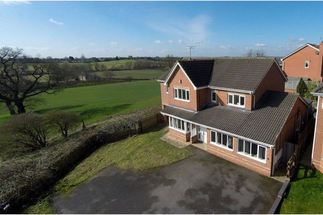 6 bed detached house for sale in Swan Hill, Derby