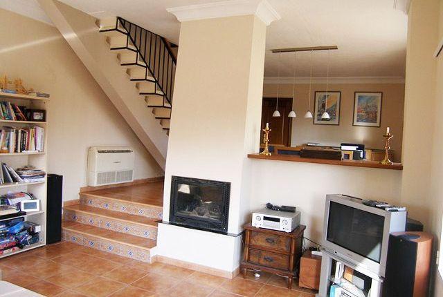 Living Area (2) of Spain, Málaga, Mijas
