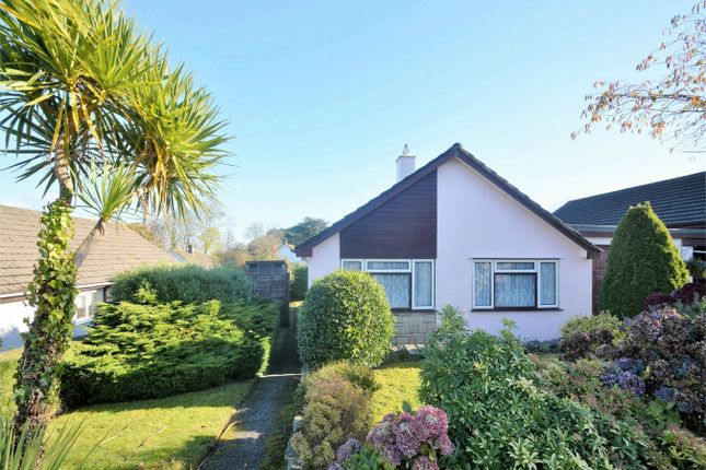 3 bed detached bungalow for sale in Lanyon Road, Playing Place, Truro