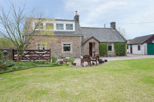Thumbnail Cottage for sale in Greenhead Cottage, Old Greenock Road, Inchinnan