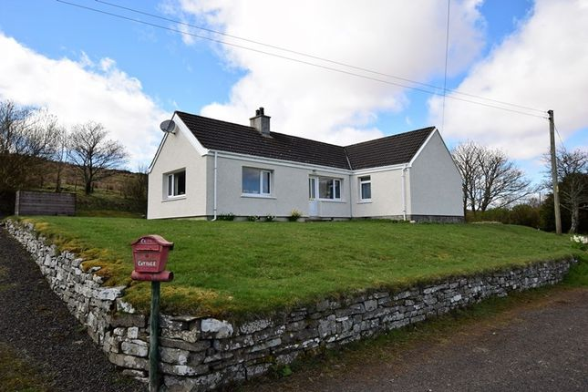 Thumbnail Bungalow for sale in Cairn Cottage, Smerral