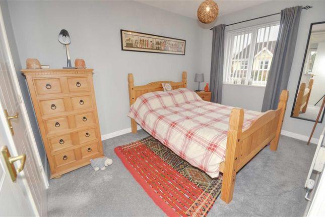 Bedroom One of Copperfield Close, Sherburn In Elmet, Leeds LS25