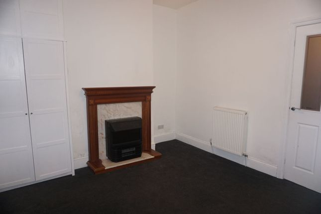 Living Room of Baldwin Street, Peterlee SR8