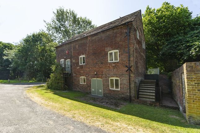 Thumbnail Detached house for sale in Leegomery Mill, Leegomery, Telford
