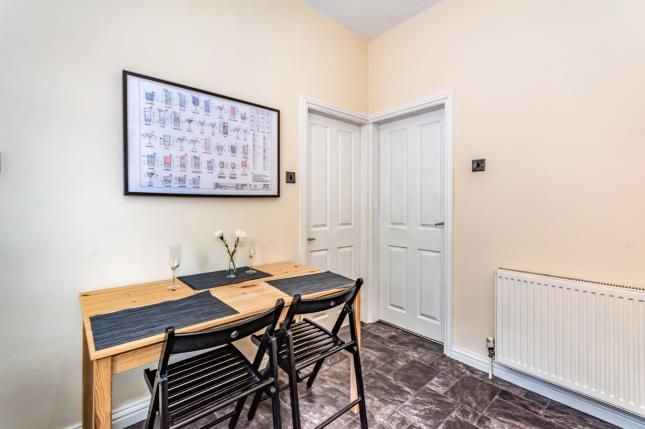 Dining Room of Canning Street, Heaton Norris, Stockport, Cheshire SK4