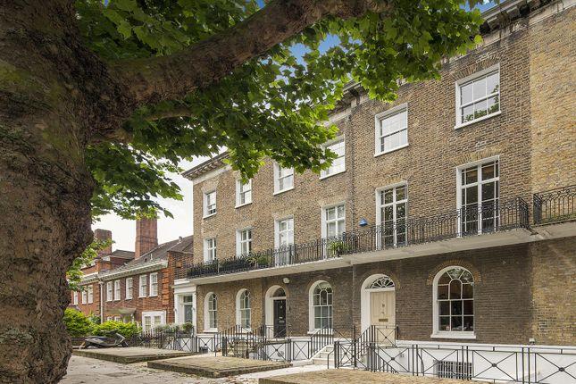 Terraced house for sale in Hamilton Terrace, London