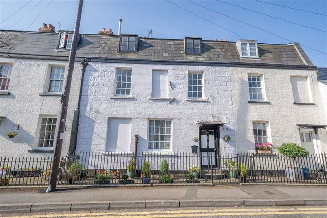 Thumbnail Property for sale in St Ann Street, Chepstow, Monmouthshire