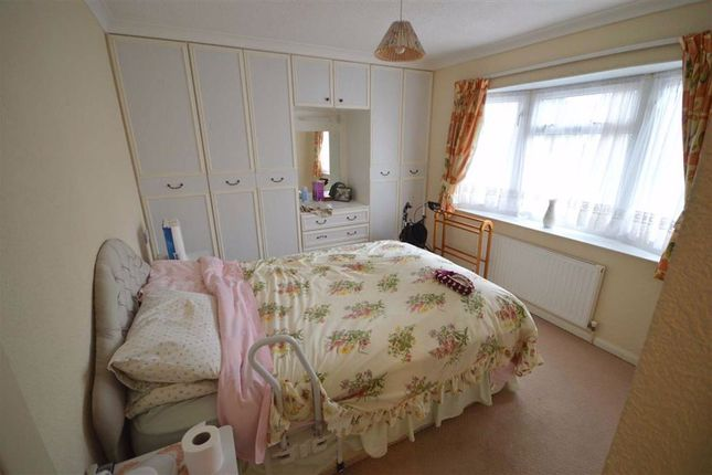 Bedroom Two of Westwood Park, Bashley Cross Road, New Milton BH25