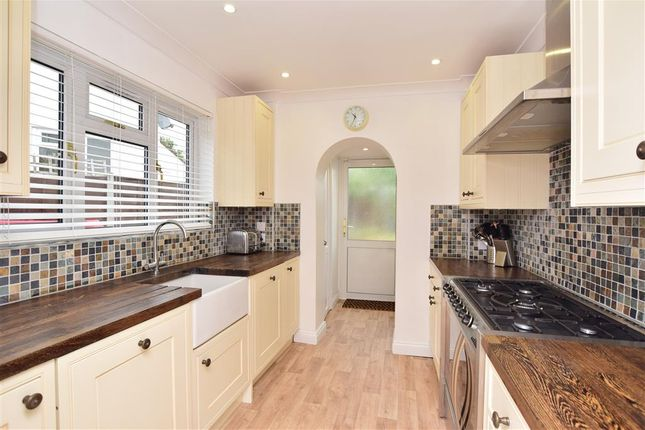 Kitchen of Spot Lane, Bearsted, Maidstone, Kent ME15