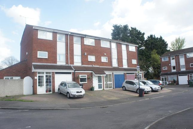 Thumbnail Terraced house to rent in Linden Close, Fishponds, Bristol