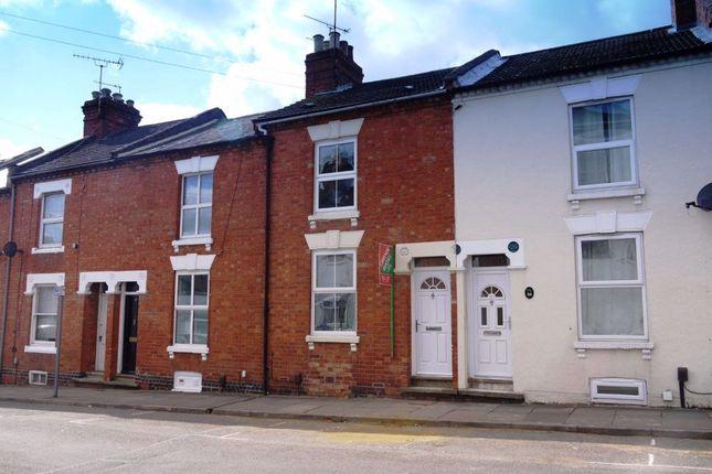 Thumbnail Property to rent in Pytchley Street, Abington, Northampton