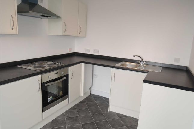 Thumbnail Flat to rent in Rowland Hill House, Blackwell Street, Kidderminster