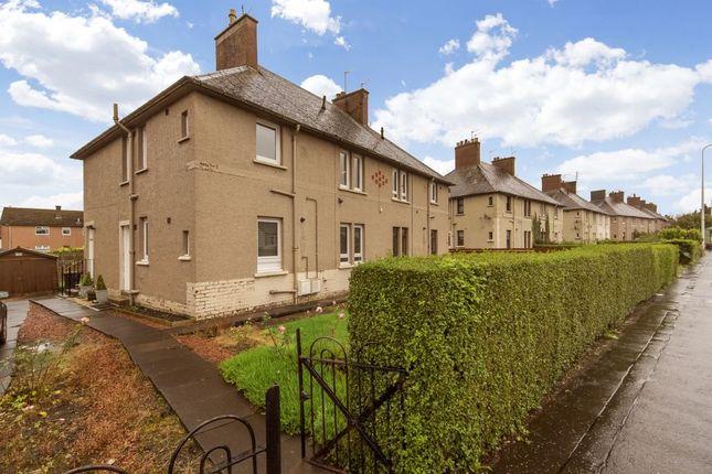 Thumbnail Flat for sale in Lawrie Terrace, Loanhead