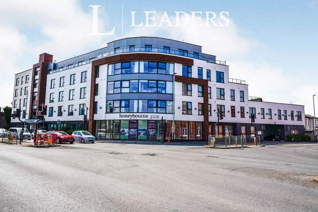 Thumbnail Flat to rent in Honeybourne Gate, Cheltenham, Glos
