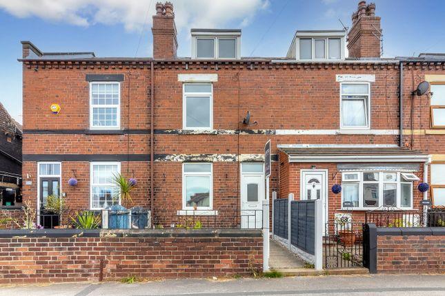 Thumbnail Terraced house for sale in High Street, Shafton, Barnsley