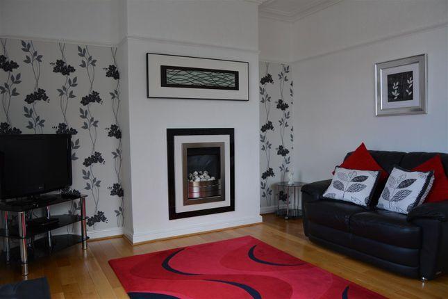 Lounge of Lister Street, Moldgreen, Huddersfield HD5