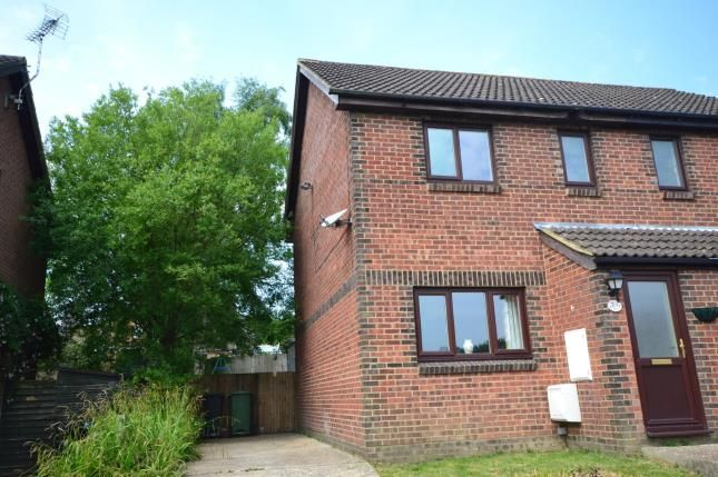Thumbnail Semi-detached house for sale in Farthing Hill, Ticehurst, Wadhurst, East Sussex
