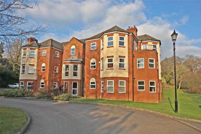 Thumbnail Flat for sale in Hale Place, Farnham, Surrey