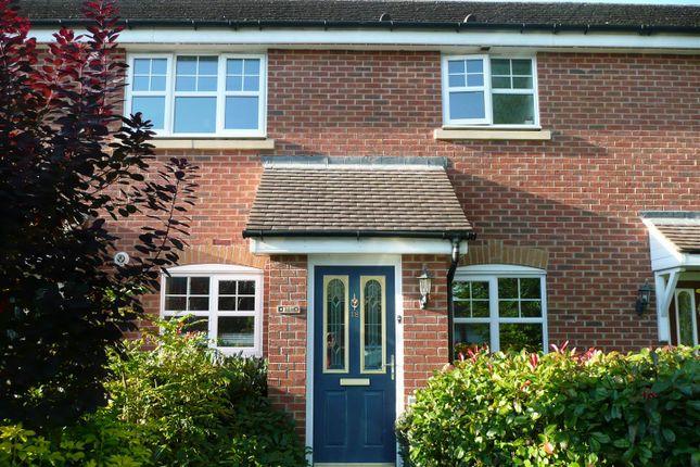 Thumbnail Flat to rent in Fletcher Walk, Finham, Coventry