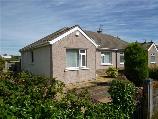 Thumbnail Bungalow for sale in Levens Drive, Morecambe