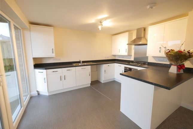 Thumbnail Flat to rent in 26 Waters Edge Close, Whitehaven, Cumbria