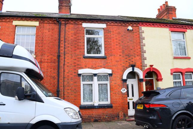 Thumbnail 3 bed property to rent in Greenwood Road, Northampton