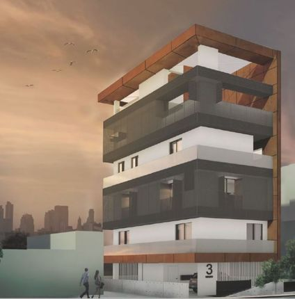 Thumbnail Block of flats for sale in Neapolis, Limassol, Cyprus