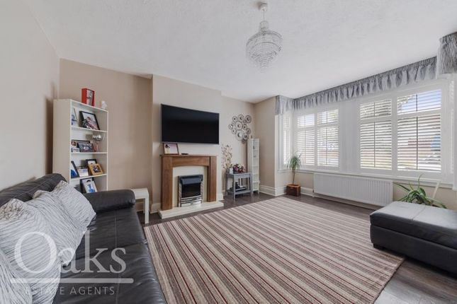 Thumbnail Detached house for sale in Voss Court, London