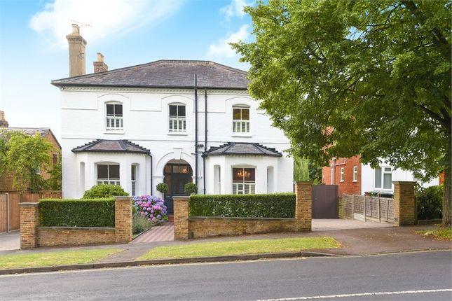 Thumbnail Detached house for sale in Heath Road, Little Heath, Potters Bar