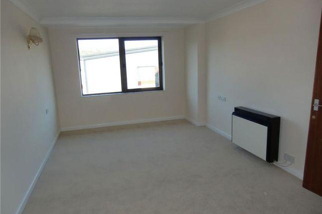 Living Room of Homenene House, Peterborough PE2
