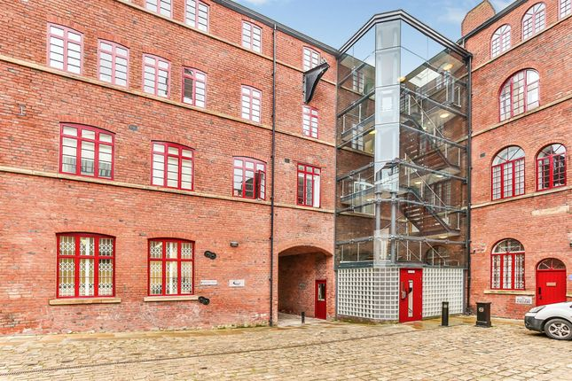 1 bed flat for sale in Arundel Street, Sheffield S1