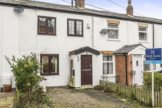 Thumbnail Property to rent in Rosefold Cottage Stricklands Lane, Penwortham, Preston