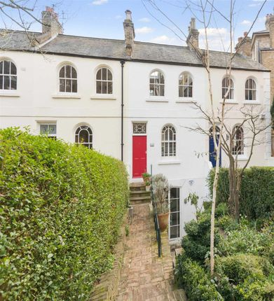 Thumbnail Property for sale in Willow Road, London