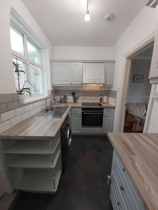 Thumbnail 3 bed terraced house to rent in Two Ball Lonnen, Fenham, Newcastle Upon Tyne