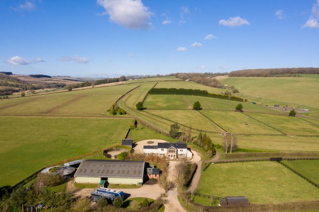 Thumbnail Detached house for sale in Witcha, Ramsbury, Marlborough, Wiltshire