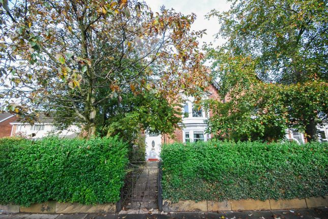 Thumbnail Terraced house for sale in Grange House, The Terrace, East Boldon