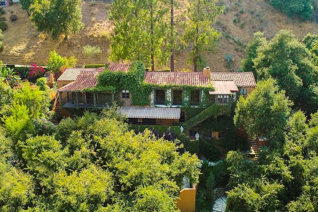 Thumbnail Villa for sale in 896 Glen Oaks Blvd, Pasadena, Ca 91105, Usa