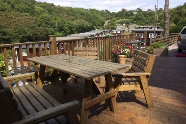 Thumbnail Property for sale in Summercliffe Park, Caswell, Swansea