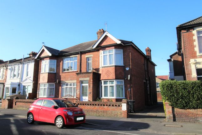 Thumbnail Flat to rent in Gladys Avenue, Portsmouth