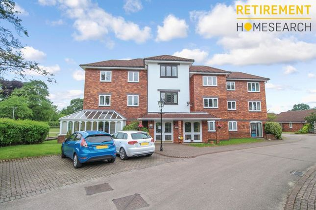Thumbnail Flat for sale in Checkley Court/Croft & Ashford, Sutton Coldfield