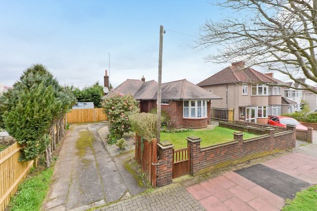 Thumbnail Land for sale in Normanhurst Road, Orpington