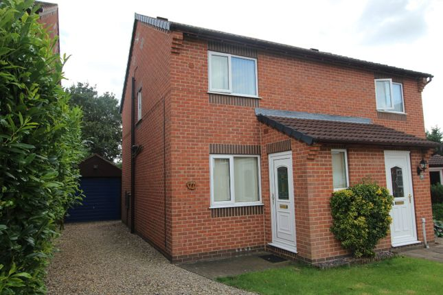 Picture No. 01 of Middlecroft Drive, Strensall, York, North Yorkshire YO32
