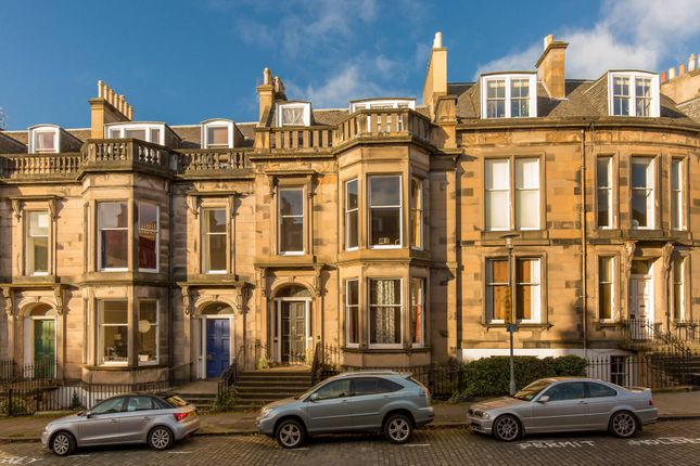 Thumbnail Town house for sale in 31 Coates Gardens, West End, Edinburgh