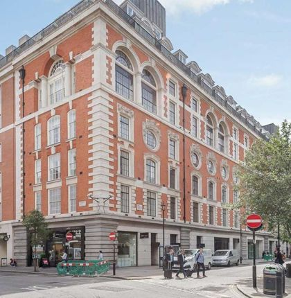 Thumbnail Office to let in UK House, 180 Oxford Street, London